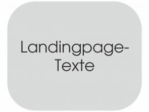 Landingpage-Texte