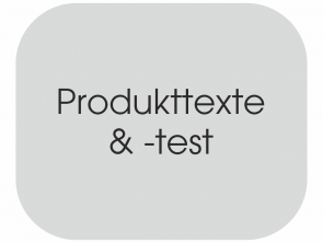 Produkttexte